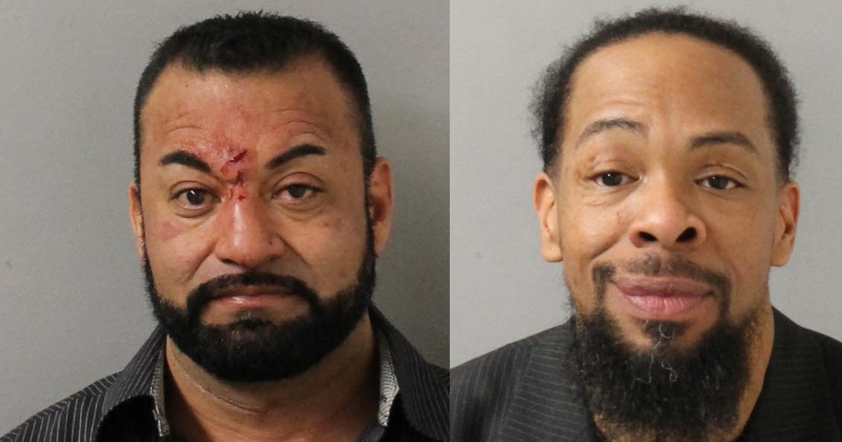 2 charged with cocaine possession after reportedly waving handguns around downtown Nashville