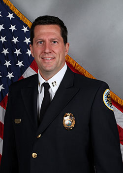 Jason Reinbold (MNPD CID Captain)