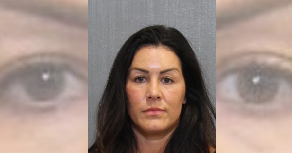 Woman hits her boyfriend's ex-wife with her vehicle; 10-year-old son forced to watch