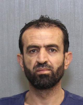 Mohammad Bashbsheh (MNPD)