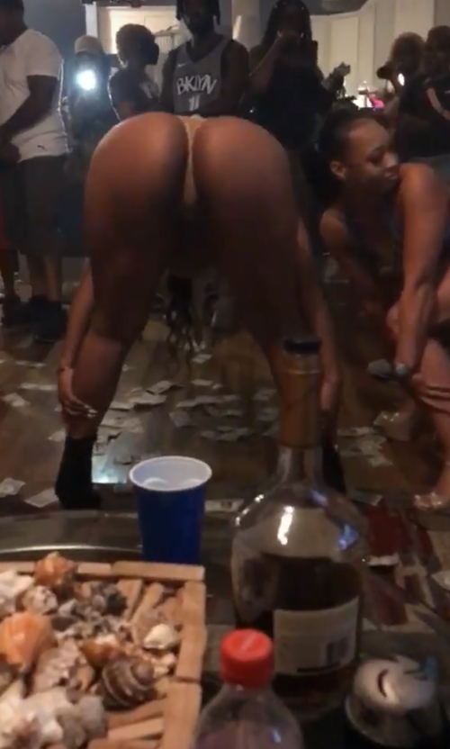 AirBNB Party Strippers Saturday (Nashville)