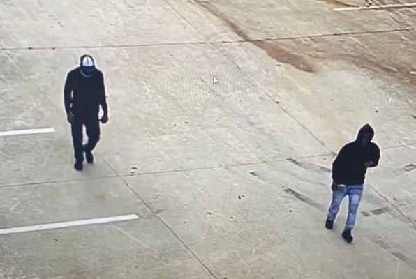 Robbery suspects 2 (MNPD)