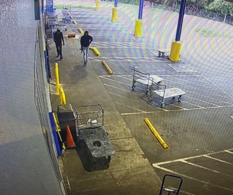 Robbery suspects (MNPD)