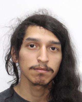 Luis Martinez (MNPD)