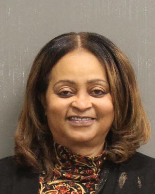 Bettie Blackman (MNPD)