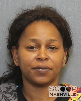 Franciscus Latrice Smith (MNPD)
