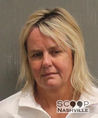 Kathrine 'Kathy' Larson (MNPD)