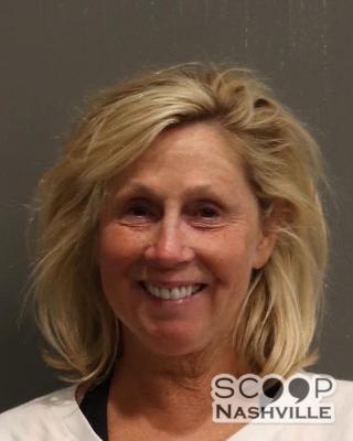 Sally Mattis (MNPD)